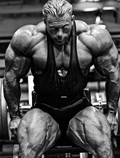 восстановление мышц в бодибилдинге